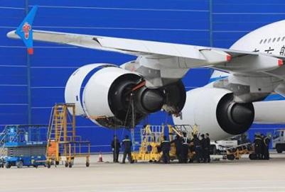 航空机电设备维修专业