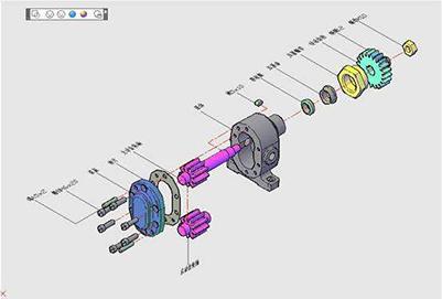 计算机辅助设计与制造专