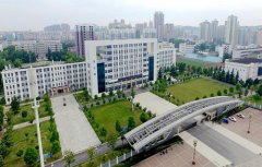 荆门职业技术学院