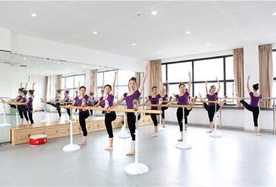 舞蹈教育专业