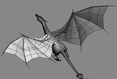 三维动画设计专业