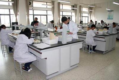 药品质量检测技术专业