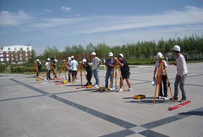 建筑材料工程技术专业