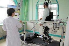 <b>康复治疗技术专业</b>