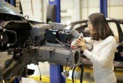 汽车营销与维修专业