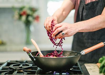 西餐厨师培训专业课程