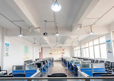宣汉县中等卫生职业学校