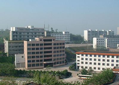 泸州市鹏程中等职业学校