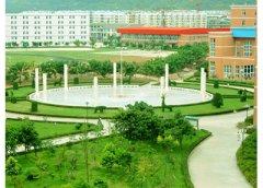 内江市第六职业中学宿舍条件