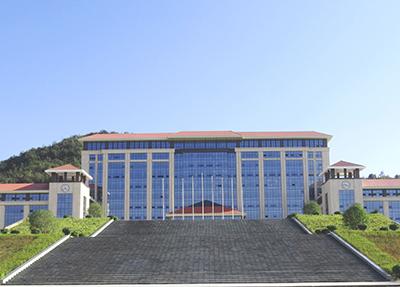 通江高明职业高级中学