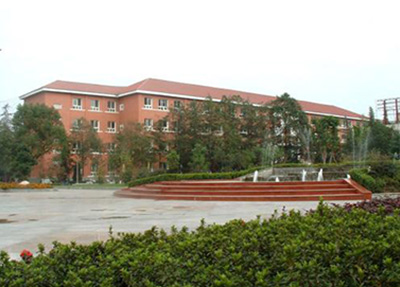 德阳应用技术职业学院