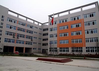 陆坝校区办公楼