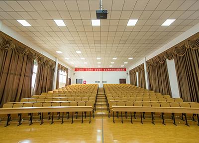 广元核工业职业技术学院