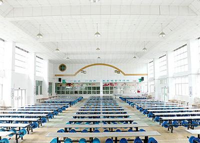 成都经济开发区职业技术学校