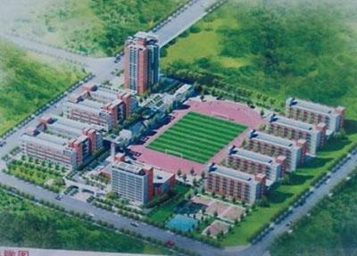 双流益州职业技术学校