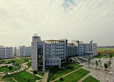 四川德阳建筑职业技术学校