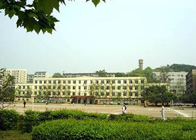眉山东坡中等职业技术学校