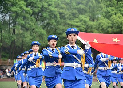 2019年重庆青年职业技术学院