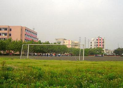 南江小河职业学校