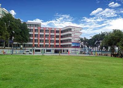 四川省技师学院