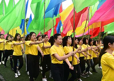 第二:参考重庆青年职院招生简章