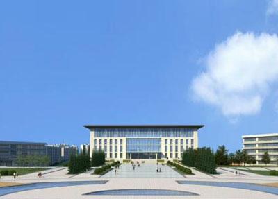 仪陇县职业高级中学
