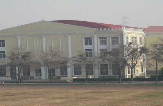 河北东方学院录取分数线