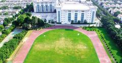 北京园林学校录取分数线是好多?