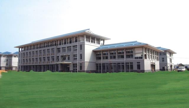 重庆大学城市科技学院学校简介