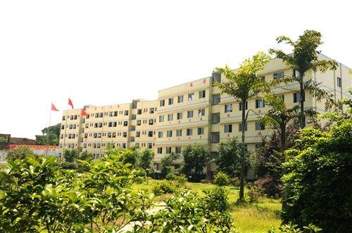 重庆市机电工程技工学校简介