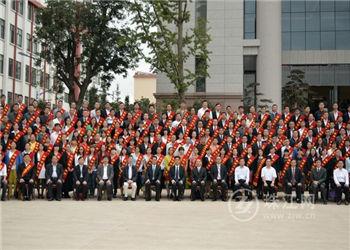 云南省曲靖工商职业技术学校2021年中考报名指南