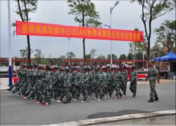 云南曲靖卫生护理学校2021年最新招生资料