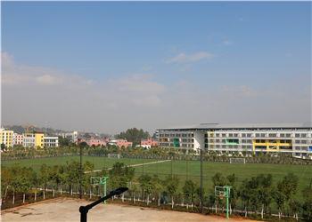 曲靖高级技工学校2021年三年制招生计划