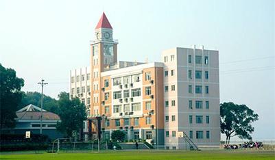 贵州航天职业技术学校