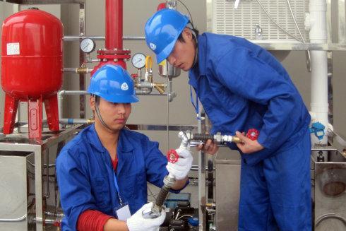 建筑设备安装专业就业前景