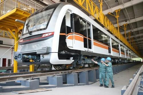 铁道车辆运用与检修专业就业前景