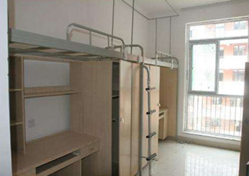 四川幼儿师范学院寝室条件,宿舍环境