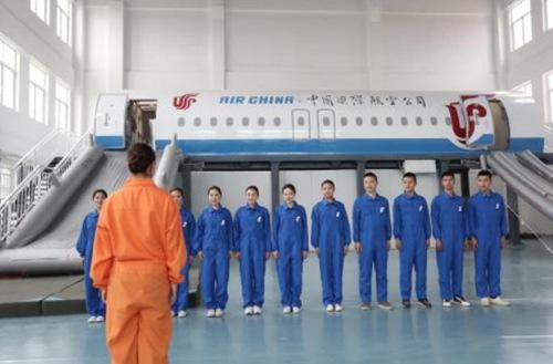 四川西南航空职业学院招生要求是什么