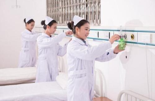 四川护理专业学校有哪些