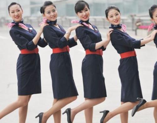 成都航空学院空乘专业怎么样