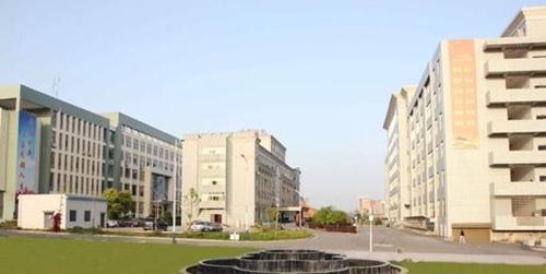 成都中专学校排名前十