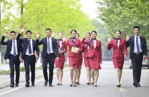 成都航空职业学校招生要求有哪些