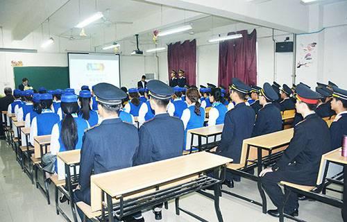 成都天府航空学校
