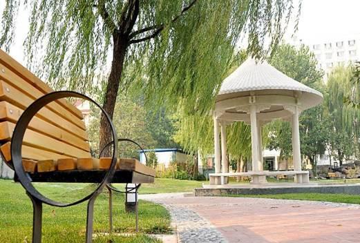 北京卫生职业学院