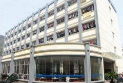 绍兴护士学校