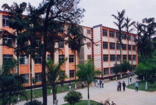 河池市卫生学校