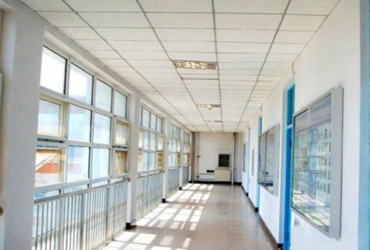 华北理工大学临床医学院