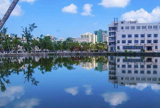 海南省第二卫生学校