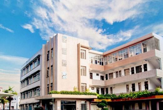 玉林市卫生学校