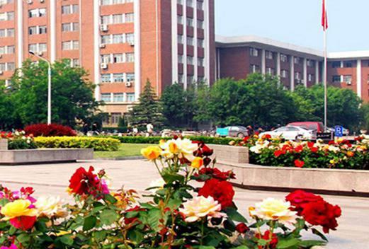 天津城市建设管理职业技术学院图片